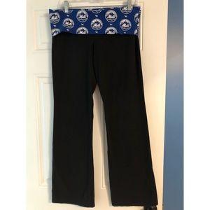 VS Pink MLB NYM long pants